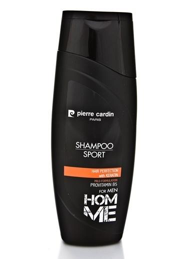 Pierre Cardin Sport Provitamin B5, Keratin İçerikli Kepeğe Karşı Etkili Şampuan - 400 ML Renksiz